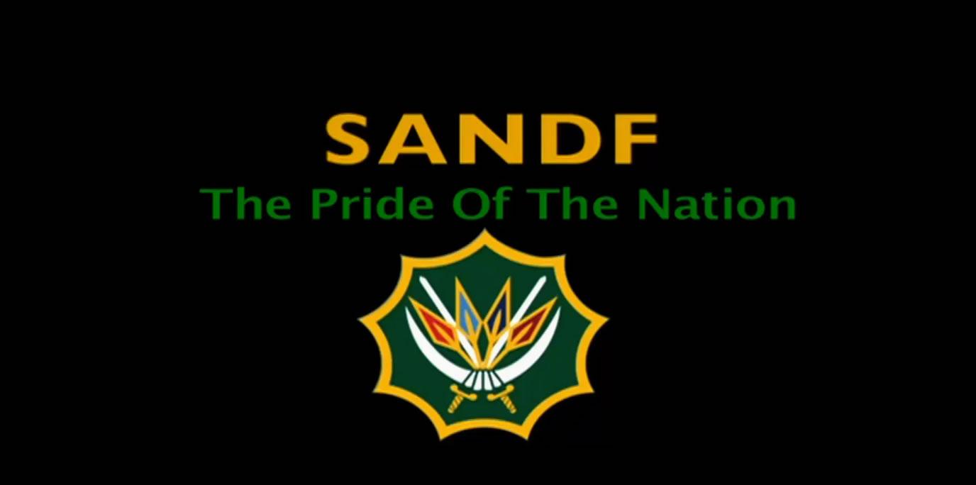 SANDF