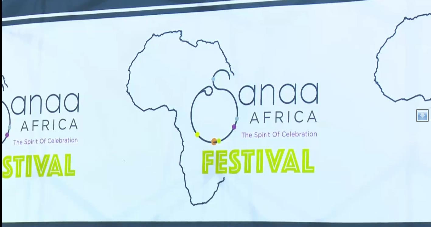 Sanaa Africa