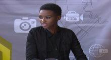 Suburban Kid - Lihle Msimang