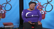 Raynolda Makhutle - Life after Cervical cancer 2