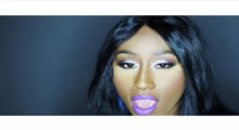 Up close with Victoria Kimani